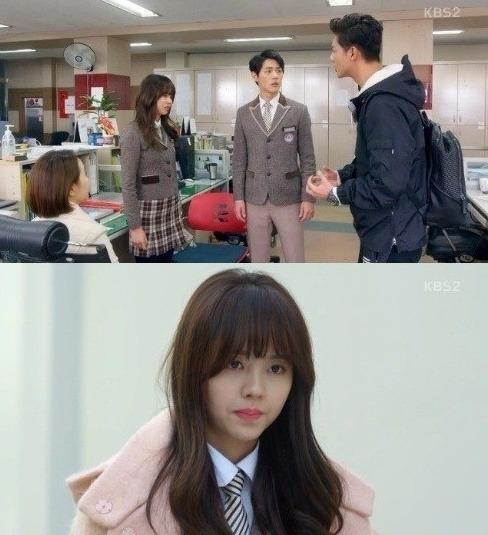 '페이지터너' 김소현 지수에 독설 / 사진 = KBS2 '페이지터너' 방송화면 캡처