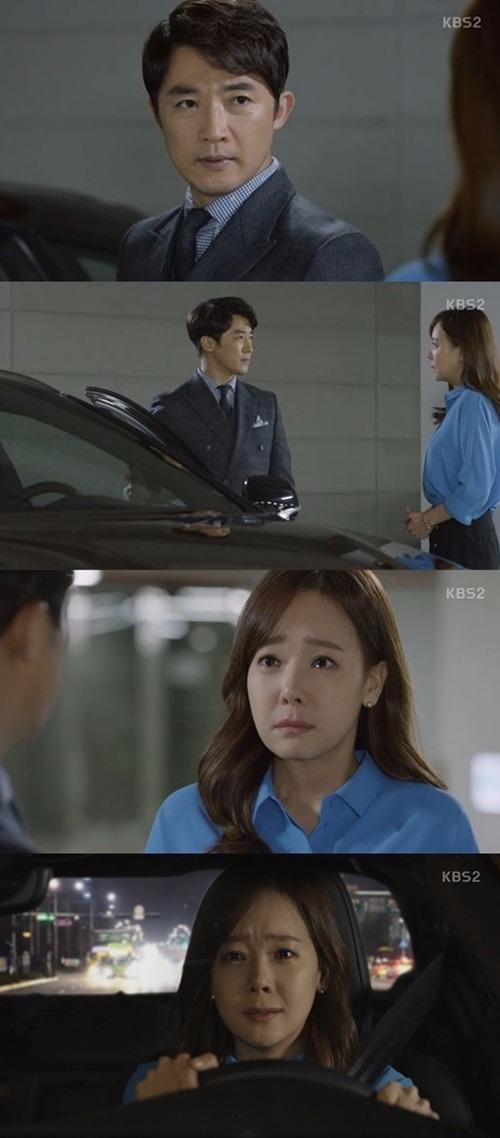 '아이가 다섯' 안재욱·소유진 / 사진 = KBS 2TV 주말드라마 '아이가 다섯' 방송화면