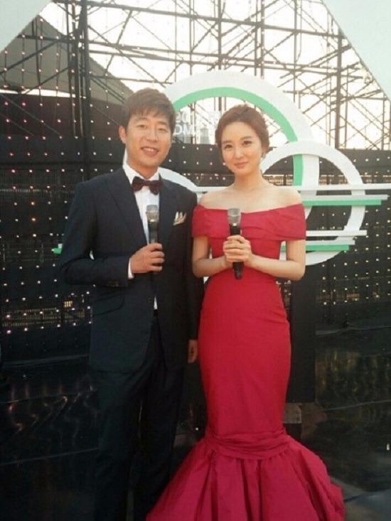 '오상진과 열애' 김소영 아나운서 '오상진과 열애' 김소영 아나운서 / 사진 = 김소영 아나운서 SNS