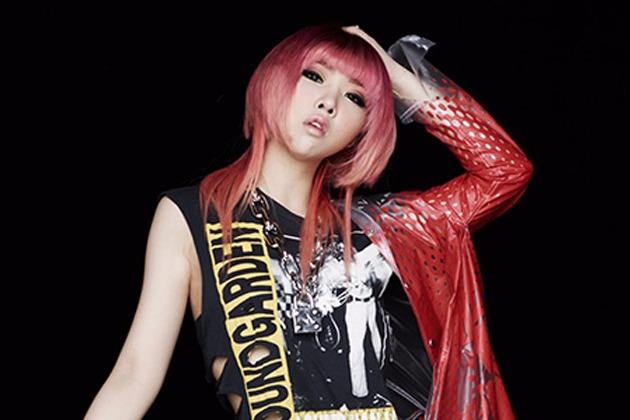 YG 공민지 2NE1 탈퇴 공식입장 /사진=YG엔터테인먼트