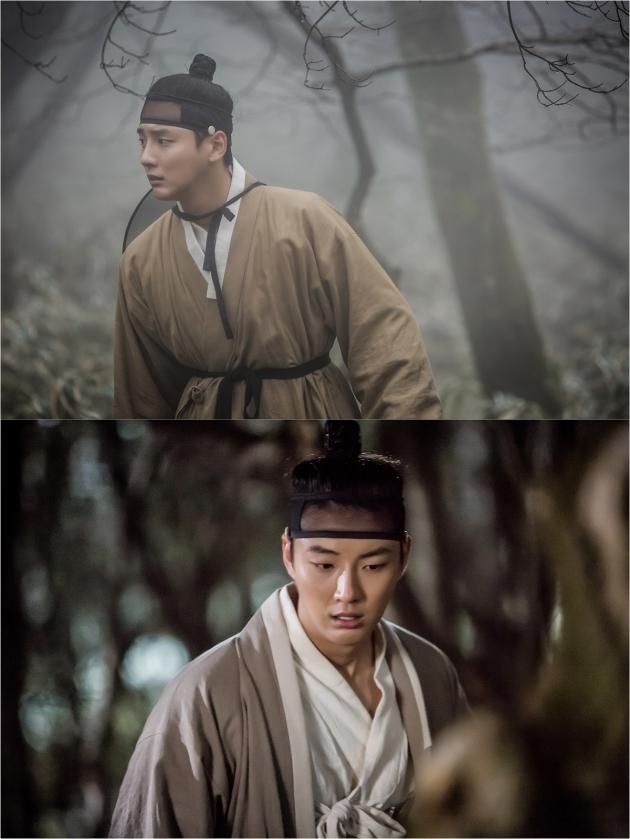 '마녀보감' 윤시윤