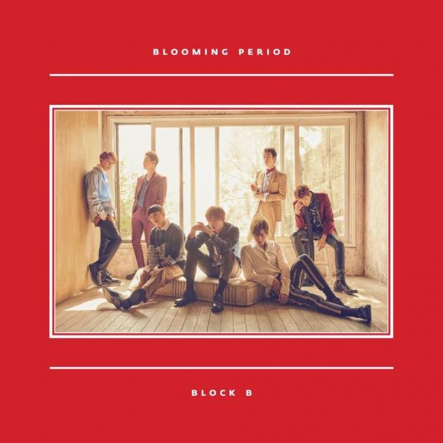 블락비 'Blooming Period' 발매, 타이틀곡 'Toy' 인기