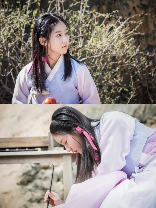 '마녀보감' 김새론
