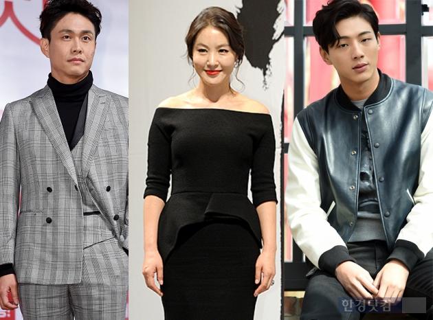 영화 '컬투쇼' 오정세 지수 박지영 출연