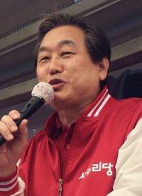 새누리 김무성 사퇴 /김무성 인스타그램