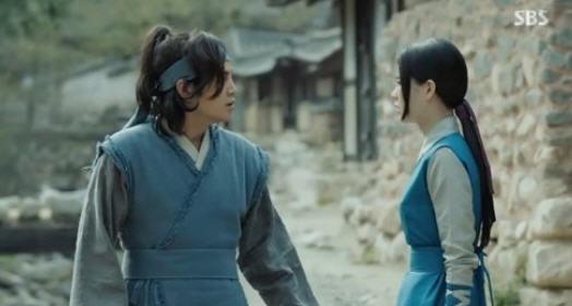 사진=SBS '대박' 방송화면 캡처