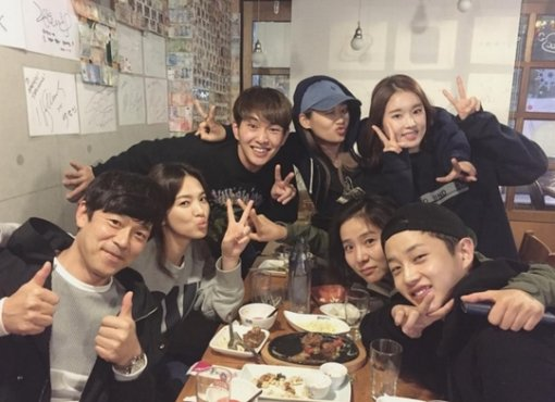 사진 = 송혜교 인스타그램
