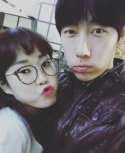 박슬기 결혼 혼전임신설 일축 /박슬기 SNS