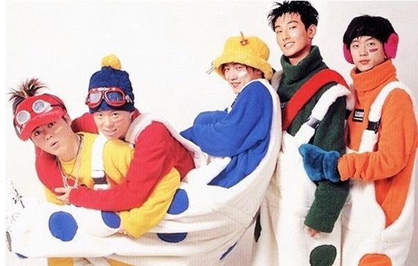 H.O.T 9월 콘서트 사실무근