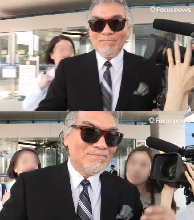 나훈아 / 사진 = 포커스뉴스 영상 캡처