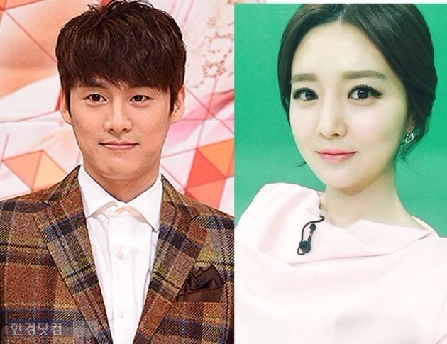 오상진 김소영 아나운서 열애 인정 /한경DB, 김소영 인스타그램