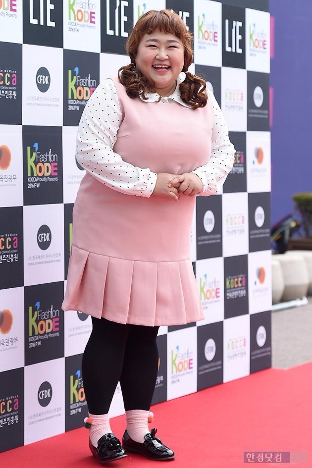 홍윤화 김민기 / 사진 = 한경DB