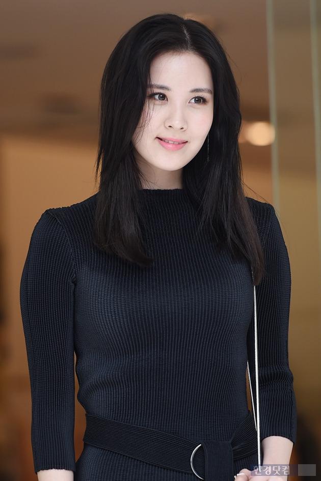 소녀시대 서현, '러블리한 미모는 여전해~'