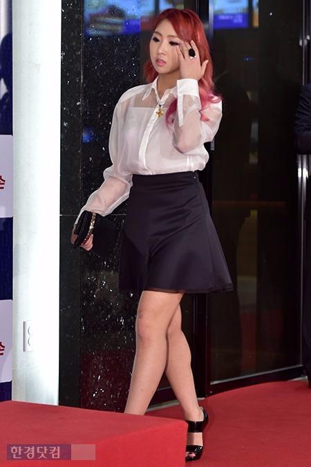 2NE1 해체설