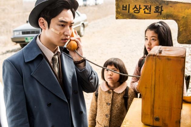 탐정홍길동 이제훈 / 사진 = 탐정홍길동 스틸컷