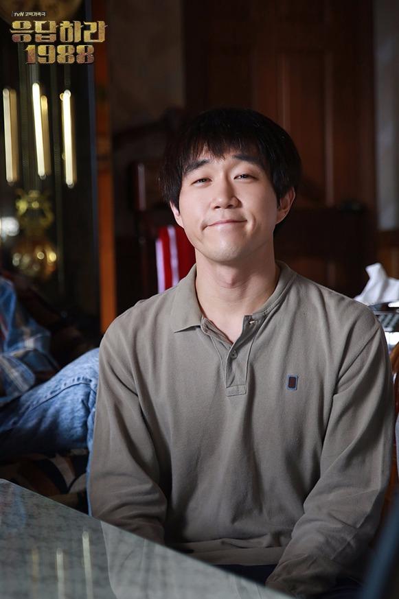 '마녀보감' 최성원 급성 백혈병 /사진=tvN '응답하라 1988'