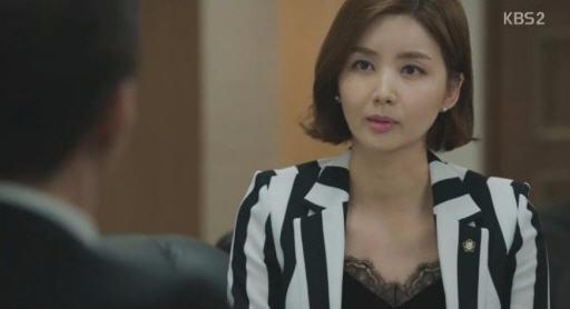 '동네변호사 조들호' 박솔미