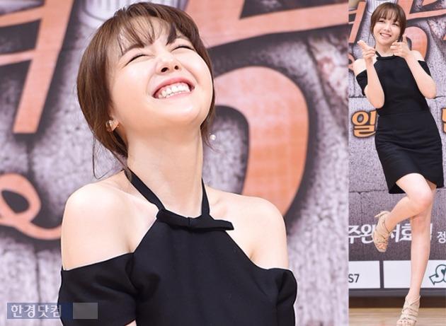 '미녀 공심이' 민아 /사진=최혁 기자