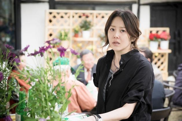 디어마이프렌즈 고현정 / 사진 = tvN 제공