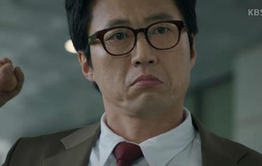 '동네변호사 조들호' 박신양