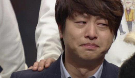 유상무 성폭행 / 사진=tvN 방송화면 캡처