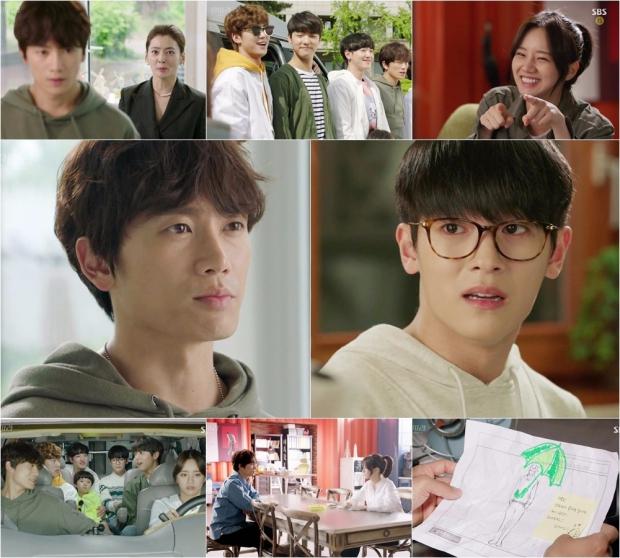 사진 = SBS '딴따라' 방송화면 캡쳐