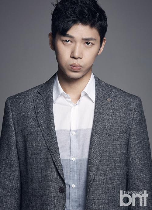 지승현 / bnt 화보