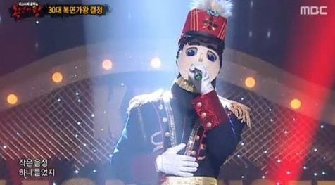 '복면가왕' 음악대장 9연승 /MBC