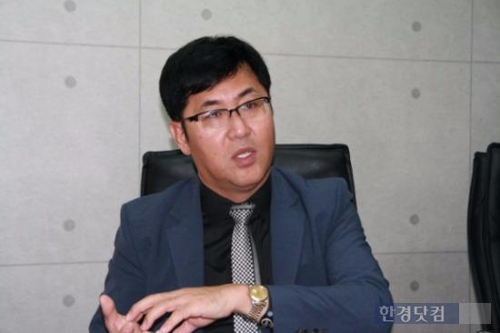 강종봉 쎄노텍 대표이사