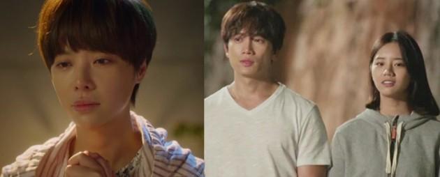 MBC '운빨로맨스' 황정음 류준열, SBS '딴따라' 지성 혜리