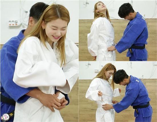 '우리 결혼했어요' 조타 김진경