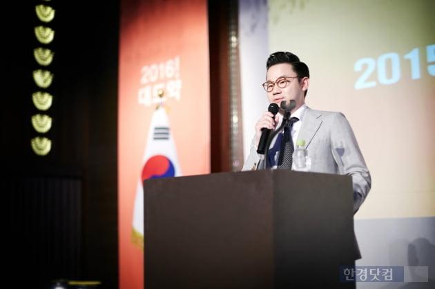배동현 창성건설 대표