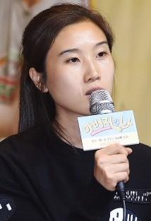 '아버지와 나' 박희연 PD /사진=최혁 기자