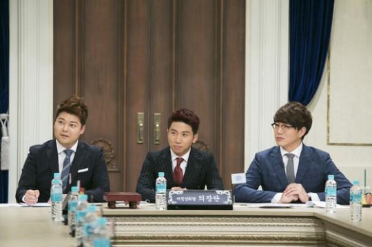 비정상회담 전현무 (사진=JTBC)