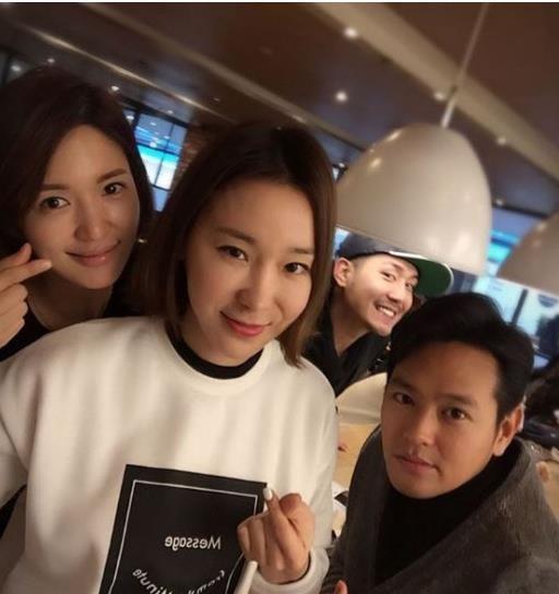 서지영 /서지영 인스타그램