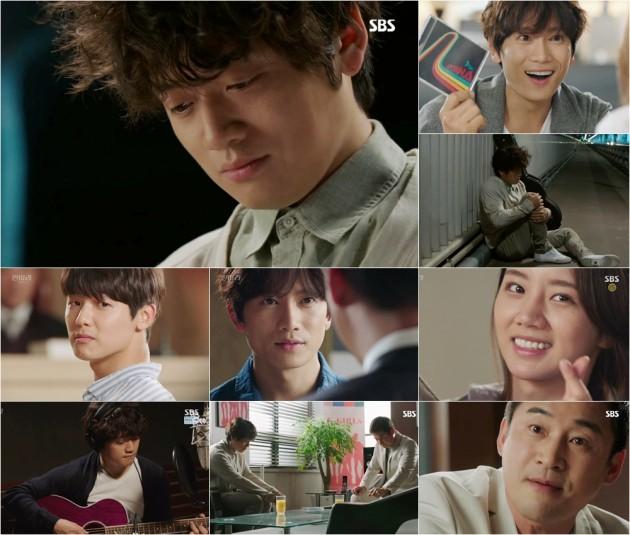 '딴따라' 강민혁 /SBS
