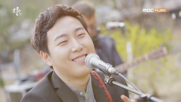 장범준 /MBC뮤직 '피크닉 라이브 소풍'