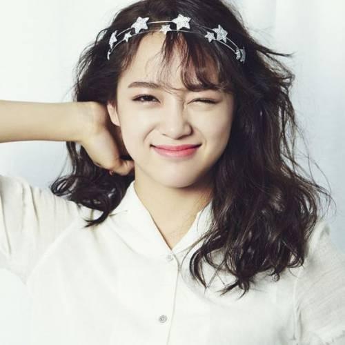 IOI 김세정