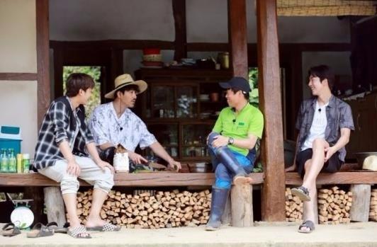 유해진 삼시세끼 극적 합류 /tvN