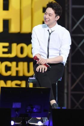 '성폭행 혐의' 박유천 / 한경DB