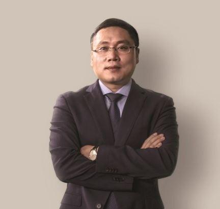 사진=저우샹둥 로스웰인터내셔널 대표이사.