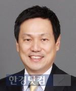 한국규제학회장에 선출된 김주찬 광운대 교수.
