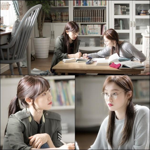 '닥터스' 박신혜 이성경