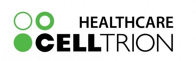 셀트리온헬스케어 회사 로고. 사진=셀트리온헬스케어 회사 홈페이지 갈무리.