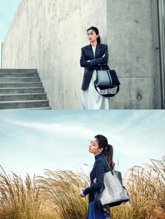 전지현 /루즈앤라운지 제공