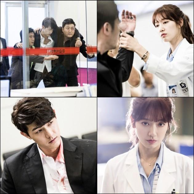 '닥터스' 박신혜 이기우