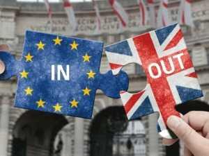 """영국, 43년 만에 EU 탈퇴…""""금융시장 충격 장기화, 달러·유가 악몽 재현"""""""
