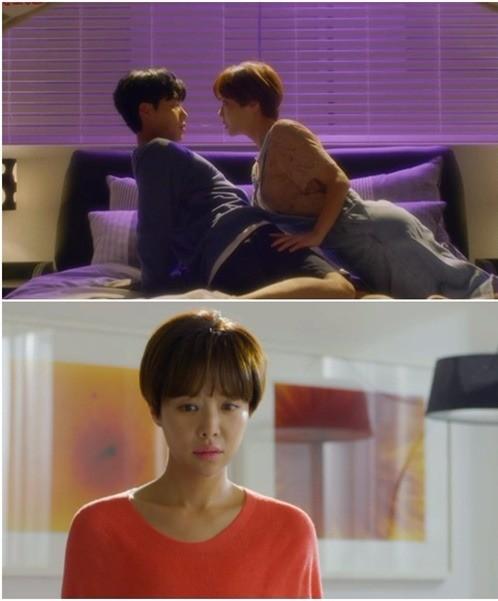 '운빨로맨스' 시청률 1위, 황정음 류준열