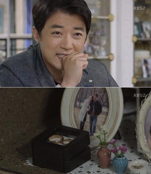 '아이가 다섯' 안재욱 /사진=KBS2 '아이가 다섯' 방송화면