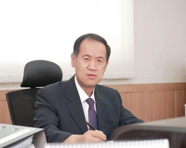 사진=박세혁 장원테크 대표이사.